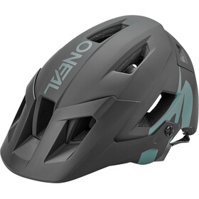 O'Neal Defender 2.0 Helmet solid black